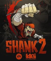 Descargar Shank 2 [MULTI][MACOSX][MONEY] por Torrent